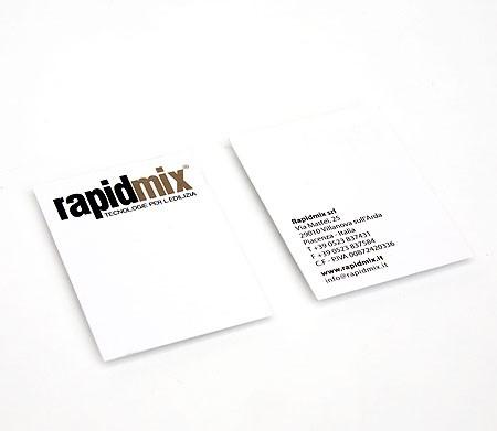 Rapidmix group